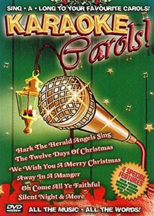 Rent Karaoke Carols Online DVD Rental