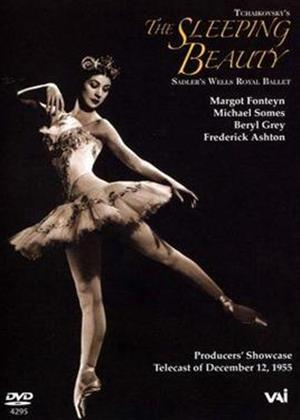 Rent Tchaikovsky: Sleeping Beauty: Saddlers Wells Royal Ballet Online DVD Rental