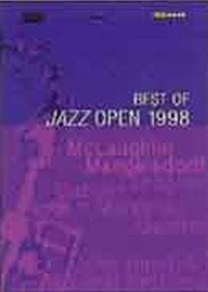 Rent Best of Jazz Open Online DVD Rental