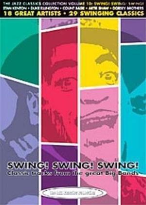 Rent Swing! Swing! Swing! Online DVD Rental