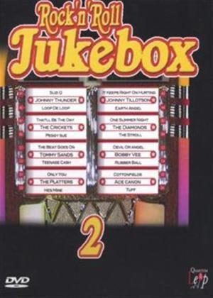 Rent Jukebox Revival: Rock 'n' Roll: Vol.2 Online DVD Rental