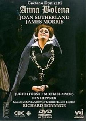 Rent Donizetti: Anna Bolena Online DVD Rental