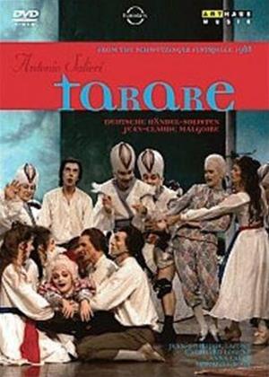 Rent Salieri: Tarare Online DVD Rental