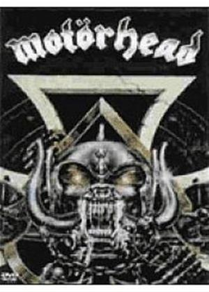 Rent Motorhead: Special Edition Online DVD Rental
