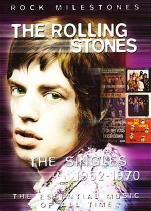Rent The Rolling Stones: The Singles 1962-1970 Online DVD Rental