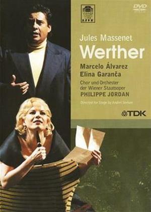 Rent Massenet: Werther Online DVD Rental