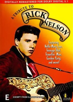 Rent Ricky Nelson: A Tribute to Ricky Nelson Online DVD Rental