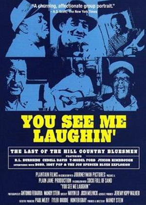 Rent You See Me Laughin' (aka You See Me Laughin: Last of the Hill Country Bluemen) Online DVD Rental