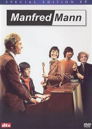 Rent Manfred Mann EP Online DVD Rental