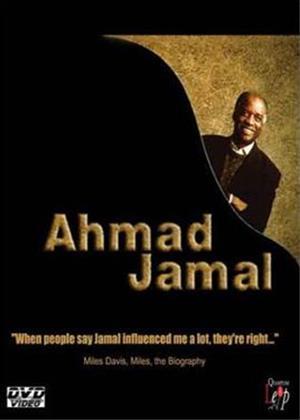 Rent Ahmad Jamal Online DVD Rental