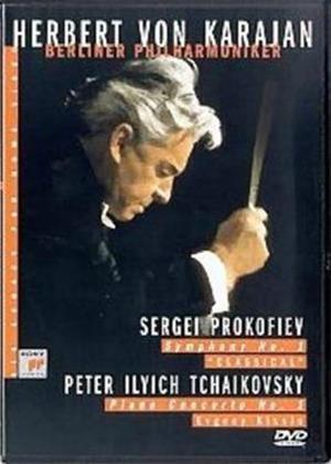 Rent Herbert Von Karajan: New Year's Concert Online DVD Rental