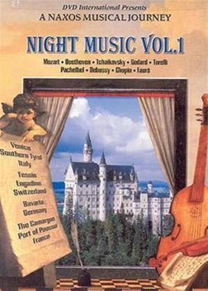 Rent Night Music: Vol.1 Online DVD Rental