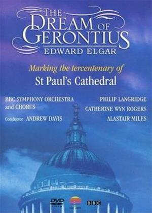 Rent Dream of Gerontius Online DVD Rental