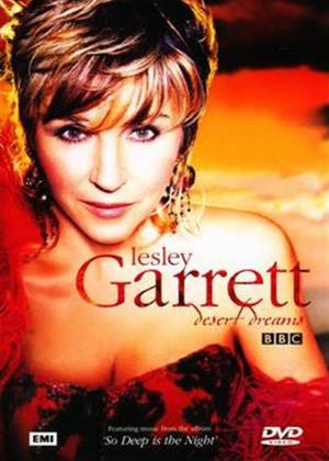 Rent Lesley Garrett: Desert Dreams Online DVD Rental