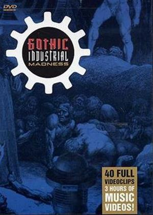 Rent Gothic Industrial Madness Online DVD Rental