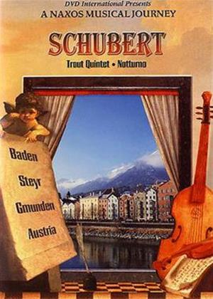 Rent Schubert: Trout Quintet Online DVD Rental