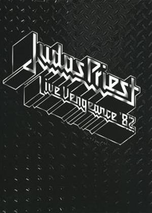 Rent Judas Priest: Live Vengeance '82 Online DVD Rental