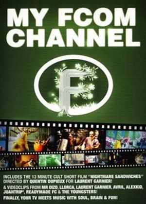 Rent My FComm Channel Online DVD Rental