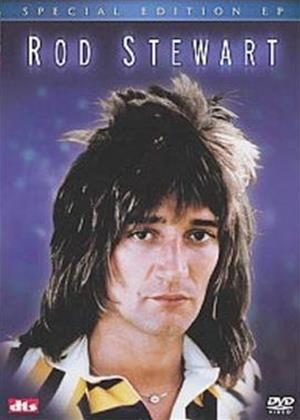 Rent Rod Stewart: EP Online DVD Rental