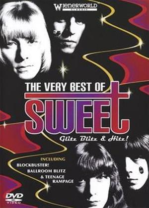 Rent The Sweet: The Very Best of Sweet Online DVD Rental