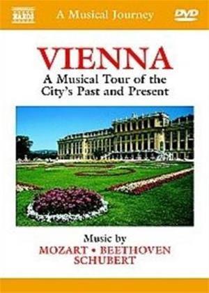 Rent A Musical Journey: Vienna Online DVD Rental