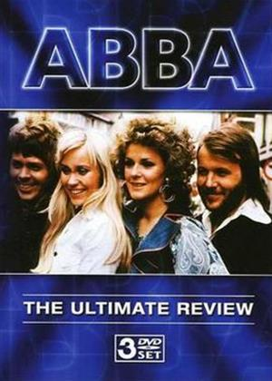 Rent Abba: The Ultimate Review Online DVD Rental