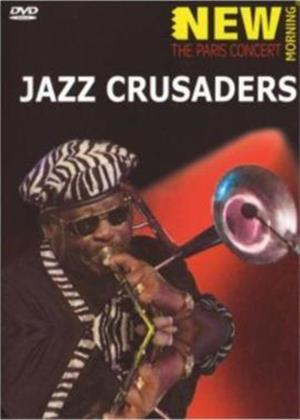 Rent Jazz Crusaders: The Paris Concert Online DVD Rental