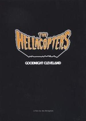 Rent Hellacopters: Goodnight Cleveland Online DVD Rental