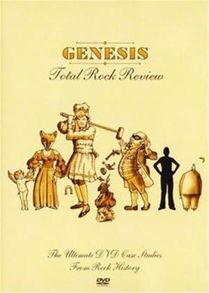 Rent Genesis: Total Rock Review Online DVD Rental