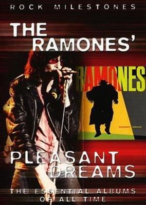 Rent The Ramones: Pleasant Dreams Online DVD Rental