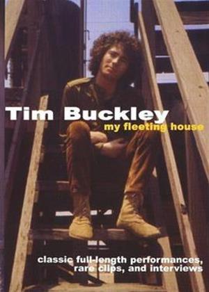 Rent Tim Buckley: My Fleeting House Online DVD Rental