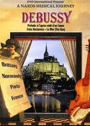 Rent Debussy: Prelude a L'Apres-Midi D'Un Faune / Three Nocturnes / La Mer Online DVD Rental