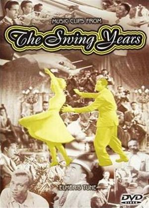 Rent The Swing Years: Elmer's Tune Online DVD Rental