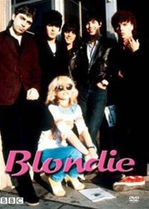 Rent Blondie: Live in Concert Online DVD Rental