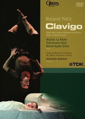 Rent Clavigo Online DVD Rental
