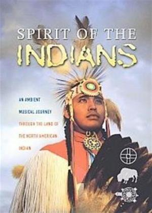 Rent Spirit of the Indians: An Ambient Musical Journey... Online DVD Rental