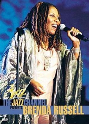 Rent Brenda Russell: Live in Concert Online DVD Rental