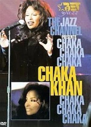 Rent Chaka Khan: The Jazz Channel Presents Online DVD Rental
