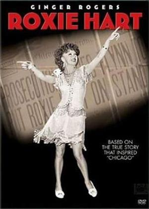 Rent Roxie Hart Online DVD Rental