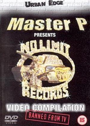 Rent Master P: Presents No Limit Records: Video Compilation Online DVD Rental
