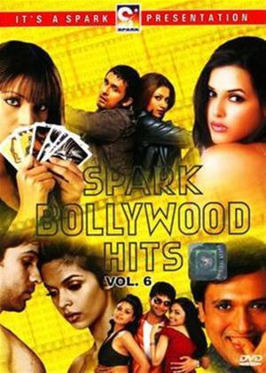 Rent Spark: Bollywood Hits: Vol.6 Online DVD Rental