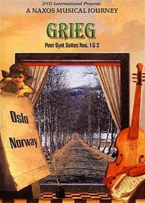Rent Grieg: Peer Gynt Suites 1 and 2 Online DVD Rental