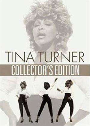 Rent Tina Turner: Celebrate! / Wildest Dreams / Rio '88 Online DVD Rental