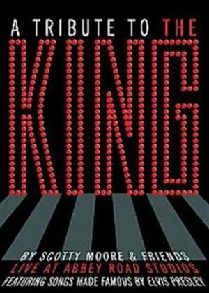 Rent A Tribute to the King Online DVD Rental