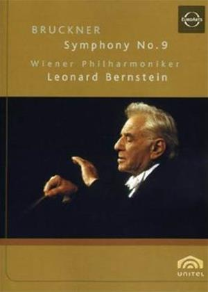 Rent Bernstein Conducts Bruckner Online DVD & Blu-ray Rental