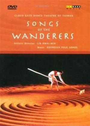 Rent Songs of the Wanderers Online DVD Rental