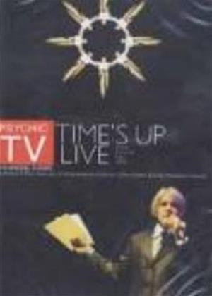 Rent Psychic TV: Time's Up Live Online DVD Rental