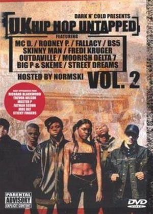 Rent UK Hip Hop Untapped: Vol.2 Online DVD Rental