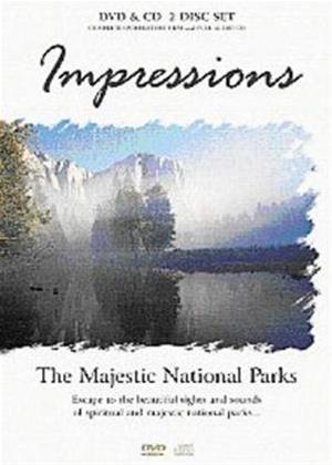 Rent Majestic National Parks Online DVD Rental
