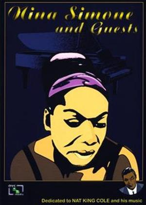 Rent Nina Simone and Guests Online DVD Rental